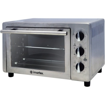 Imarflex IT-300CRS Oven Toaster Price Philippines