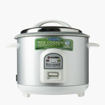 Imarflex Rice Cooker 1.8L IRC-18K