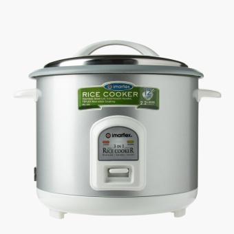 Imarflex Rice Cooker 2.2L IRC-22K
