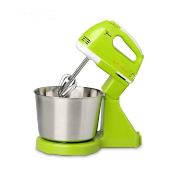 (Imported) Kitchen Food Blender Hand Stand Mixer Machine Grinder Blender Whisk Egg Beater JFUI-2903 - intl