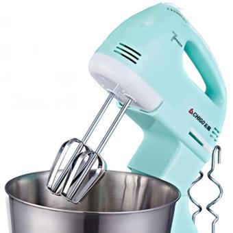 (Imported) USA Kitchen Food Blender Hand Stand Mixer MachineGrinder Blender Whisk Egg Beater - intl - 4