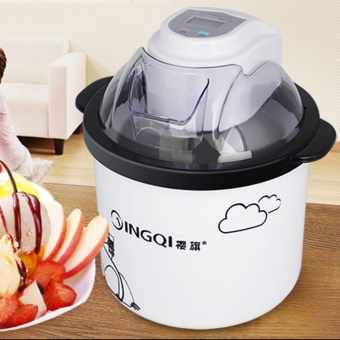 (Imported)Automatic Snow Cone Ice Cream Maker Machine XHFHS-4I29A - intl