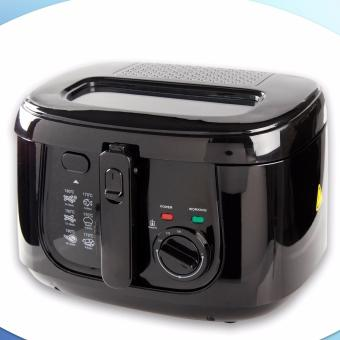 JML DEEP FRYER (BLACK)