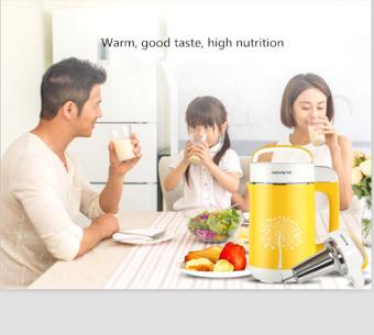 Joyoung/ Joyoung DJ12B-A11 soya bean milk machine home fullautomatic multi function - intl - 4