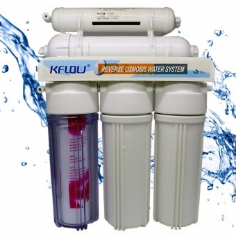 KFLOW UCF3+2 Reverse Osmosis Water Purification System Price Philippines