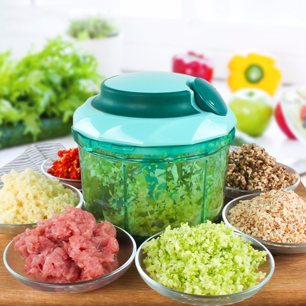 Philippines | Kitchen Tools Onion Vegetable Chopper Multifunctional ...