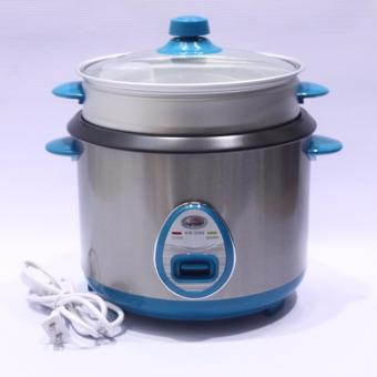 Kyowa 2064 Rice Cooker 1.8L (Blue)