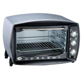 Kyowa KW-3310 35L Electric Oven (Black) Price Philippines
