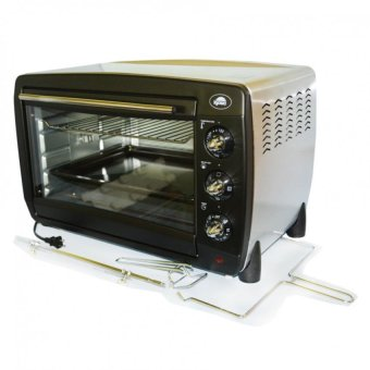 Kyowa KW-3315 Electric Oven 45L (Black) Price Philippines