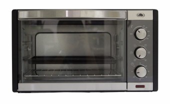 Kyowa KW-3320 Electric Oven with Rotisserie 28L (Black) Price Philippines