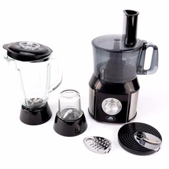Kyowa KW-4655 Multi-Function Food Processor