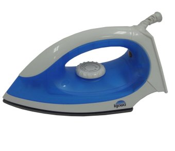 Kyowa KW-7030 Flat Iron Non Stick (Blue)