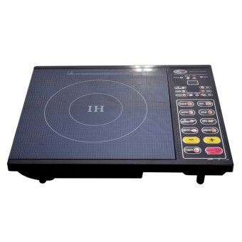 Kyowa KW3635 Induction Cooker (Black)