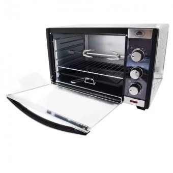 Kyowa3335 KW- 45L Electric Oven with Rotisserie