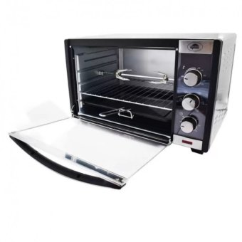 Kyowa3335 KW- 45L Electric Oven with Rotisserie with Free PeriPapaya Soap Price Philippines
