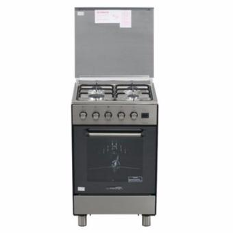 A Gas Range Is Combination Of Stovetop And An Oven That Uses As Source Heat