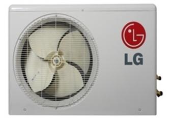 LG HSN24IPM 2.5HP Premium Inverter Split Type Air Conditioner (White) - picture 2