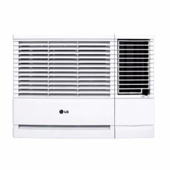 LG LA080TC WINDOW TYPE AIR CONDITIONER 0.75hp