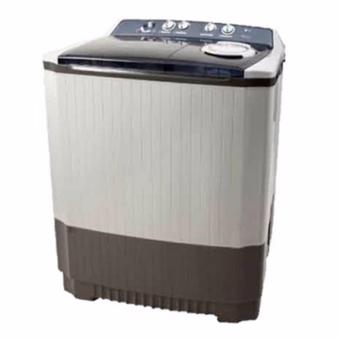LG WP-1860R TWIN TUB WASHING MACHINE 14kg.