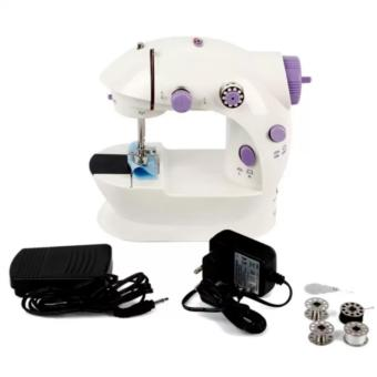 LHR FHSM-700 Double Thread Automatic Pedal Multi Sewing Machine - 3