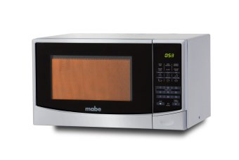 Mabe MEI2340DVSL Microwave Oven 23L (White)