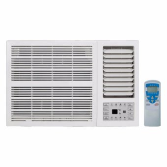 Markes 1.0HP Window Type Remote Airconditioner