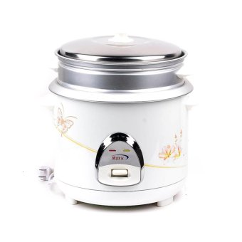 MATRIX 1.6L 10 CUPS RICE COOKER W/ STEAMER