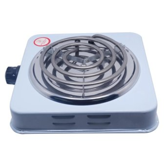 Microbishi MES-1010A/MES-171 1500W Best Quality Hot Plate SingleElectric Stove (White) Price Philippines