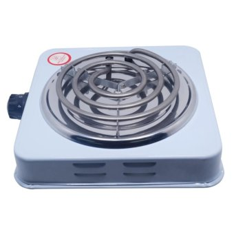 Microbishi MES-1010A/MES-171 1500W Best Quality Hot Plate SingleElectric Stove (White) with free Lazy Stant Price Philippines
