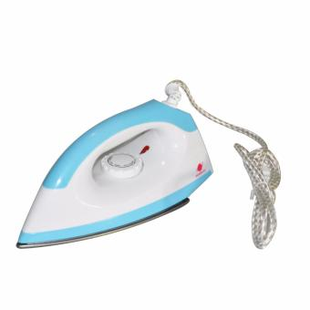 Micromatic MAI-1001D Dry Iron (Blue/ White) Price Philippines