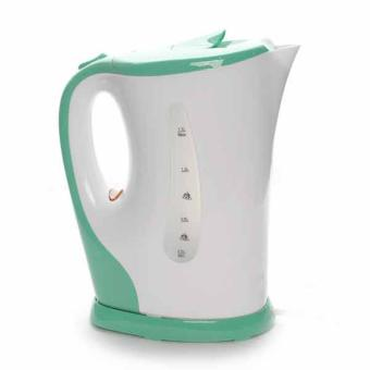 Micromatic MCK-1700 Electric Kettle 1.7L