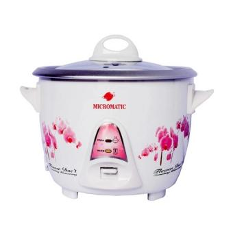 Micromatic MRC-10 Rice Cooker 1.8L