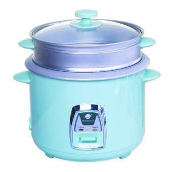 Micromatic MRC-868D Rice Cooker 1.8L 10 Cups Of Rice With SteamRack Price Philippines