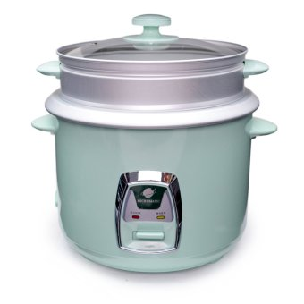 Micromatic MRC-868D Rice cooker (Multicolor)