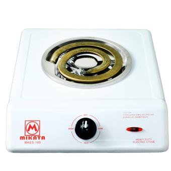 MIKATA ES-185 HEAVY DUTY ELECTRIC STOVE
