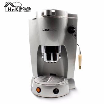 Morganstar Automatic Clatronic Coffee Maker With Milk Frother