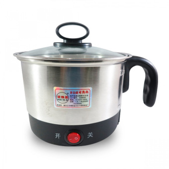 Multipurpose Electric Cooking Pot 1.5L