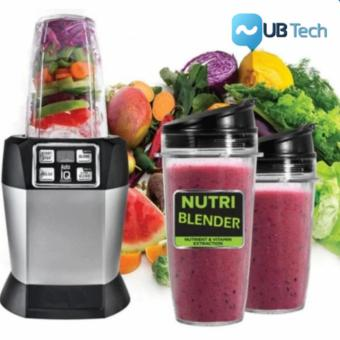 Nutri Ninja Nutrient Extractor and Blender Smoothie Price Philippines