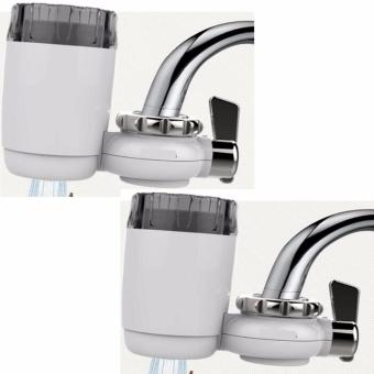On Tap Faucet Water Purifier System set of 2 Price Philippines