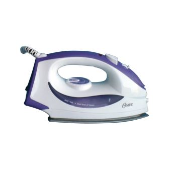 Oster 5806 Non-Stick Coated Sole Plate Steam Iron