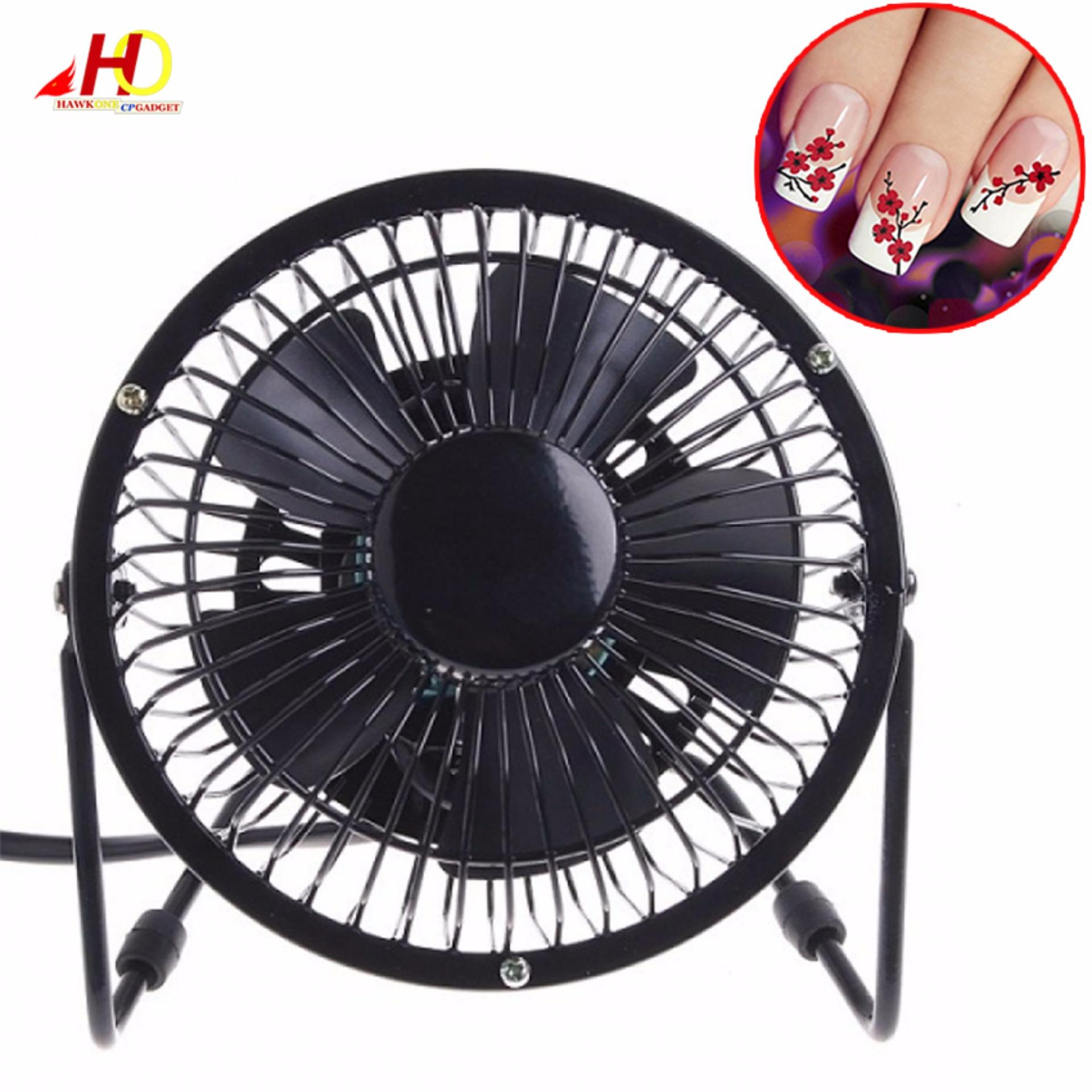 Philippines | P030 360 Degree Rotating 5 Metal Blades Mini Electric ...