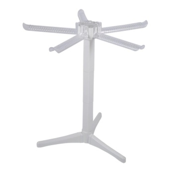 Pasta Drying Rack Stand Holder Spaghetti Fettuccine Home KitchenTool Noodles Dryer Plastic - intl - 2
