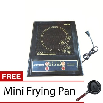 Pfskoe Induction Cooker FREE Mini Frying Pan Price Philippines