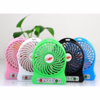 portable fan mini fan(color random)