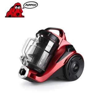 PUPPYOO Cannister Mites-killing Vacuum Cleaner For Home VacuumCleaner Powerful Suction Dust Collector WP9002