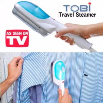 QF TOBI Portable Handheld Travel Steamer Iron