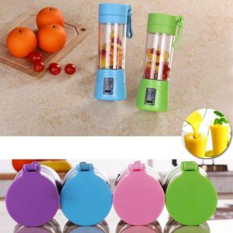 Rechargeable Electric Fruit Juicer Portable Juice Cup