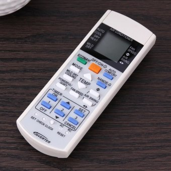 Replacement Remote Control for Panasonic Air Conditioner a75c3208a75c3706 a75c3708 - intl - 3