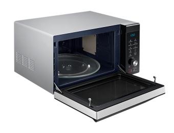 Samsung MC32K7055KT/TC Smart Oven 32L (Silver) - 4