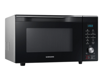 Samsung MC32K7055KT/TC Smart Oven 32L (Silver) - 3